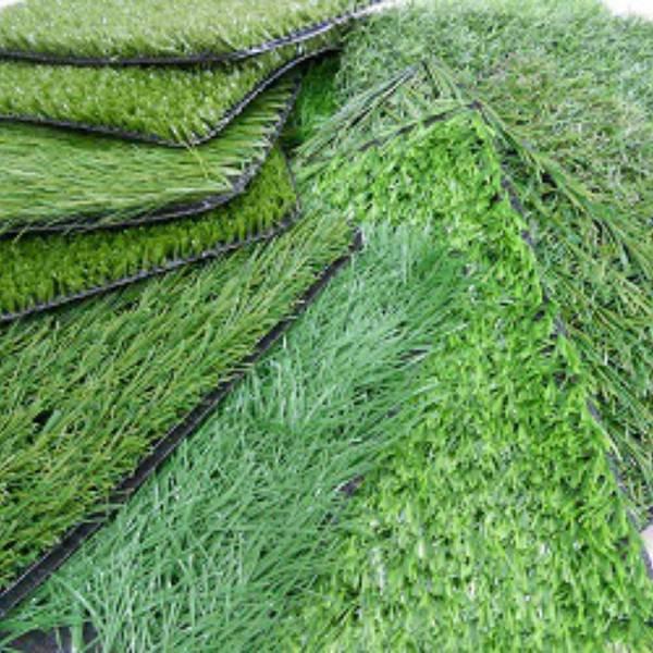 Види штучної трави