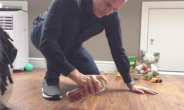 Что делать, если скрипит ламинат после укладки